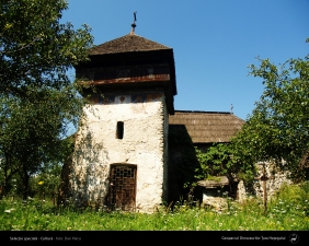 Biserica-Parvestilor