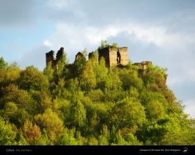 Cetatea-Colț