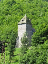 Manastirea-Colt