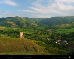 Turnul de la Răchitova